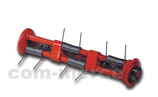 brill ersatz l fterwalze hattrick 32 cm auch gardena. Black Bedroom Furniture Sets. Home Design Ideas