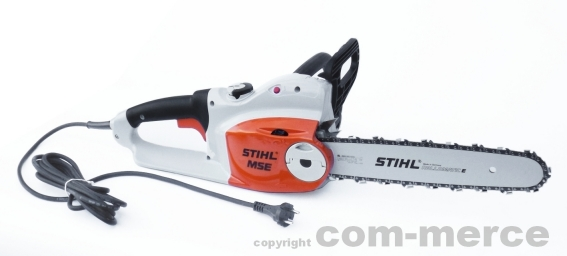 stihl kettens ge mse 230 c bq elektros ge elektro motors ge top ebay. Black Bedroom Furniture Sets. Home Design Ideas