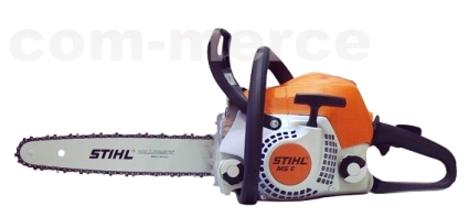 stihl kettens ge ms 181 c be ebay. Black Bedroom Furniture Sets. Home Design Ideas