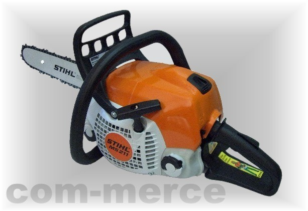 stihl kettens ge ms 211 c be mit start paket kaufen bei. Black Bedroom Furniture Sets. Home Design Ideas