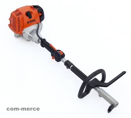 stihl km 100 r kombisystem kombimotor ebay. Black Bedroom Furniture Sets. Home Design Ideas