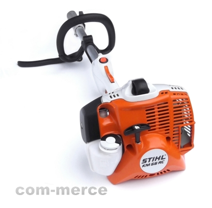stihl km 56 rc e kombisystem kombimotor kombiger t top ebay. Black Bedroom Furniture Sets. Home Design Ideas